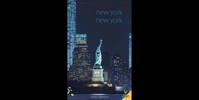 Bir dünya kenti New York
