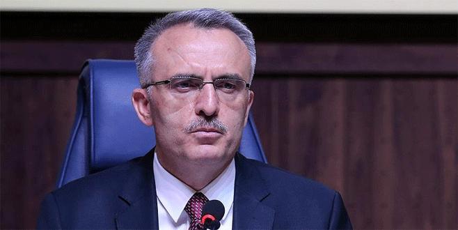 Vergi borçlarını yapılandıran teklif komisyonda