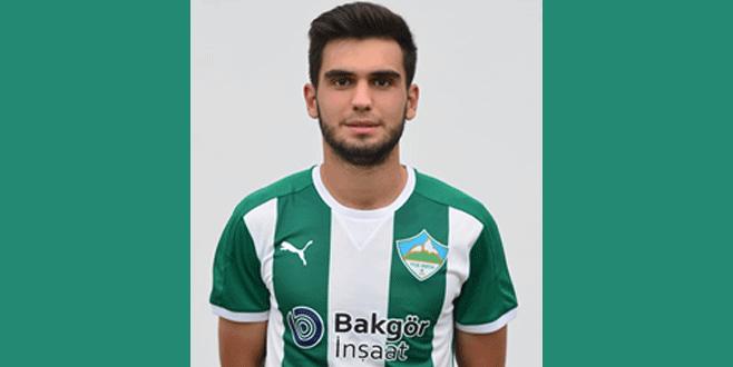 Mehmet Kalkan yuvada kaldı