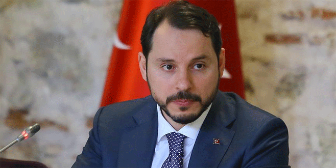 Bakan Albayrak: '79 milyon davalı'