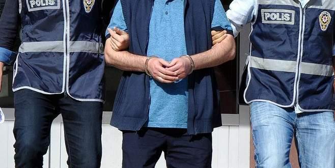 Cumhurbaşkanı Erdoğan'a hakaret ettiği iddiasıyla 2 kişi tutuklandı