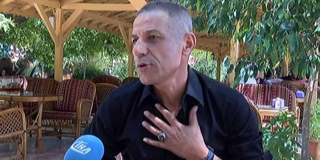 Sanatçı Yıldızdoğan Türk askerine moral için saçlarını kesti