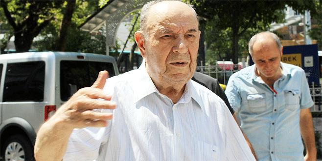 Bursa'da yaşlı adam 20 bin lirasını böyle kaptırdı