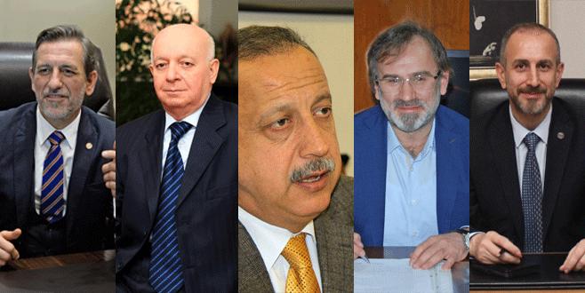 'Bursa'ya Eximbank şubesi istiyoruz'