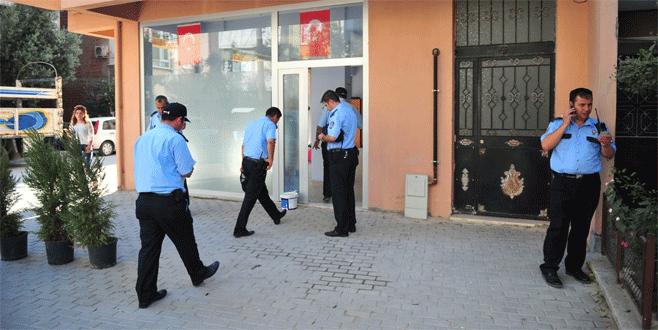 Bursa'da FETÖ yurduna mühür