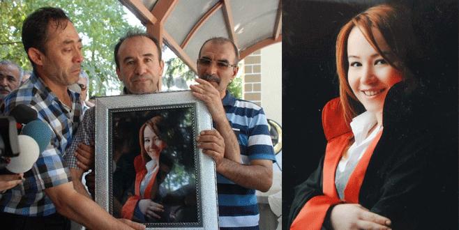 'Kızımın ölümüne neden olanlar şimdi cezaevinde'