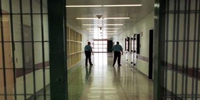 Cezaevindeki FETÖ tutuklularının görüş günleri belirlendi