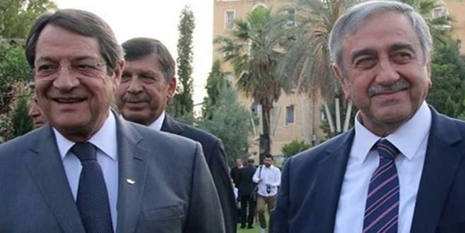 Kıbrıs müzakerelerinde kritik süreç yarın başlıyor