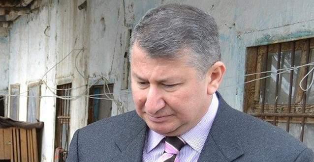 Eskişehir Vali Yardımcısı Erden savcının itirazı üzerine tutuklandı