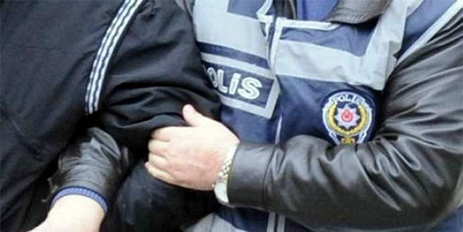 Danıştay üyesi İbrahim Günenç Kuşadası'nda yakalandı