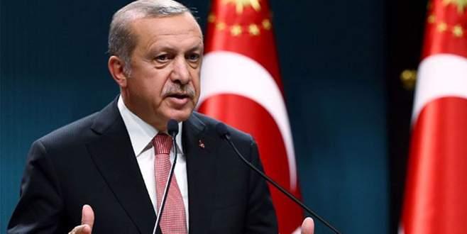 Cumhurbaşkanı Erdoğan Gölbaşı'na gidiyor