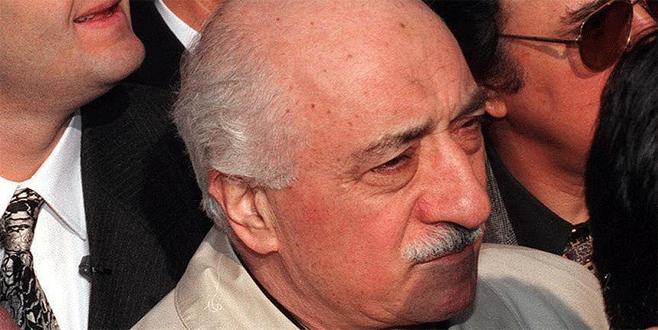 Gülen'in kitap, CD ve DVD'leri yasaklandı