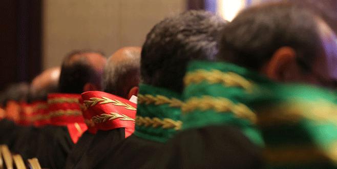 Hakim ve savcı sınavlarında değişiklik