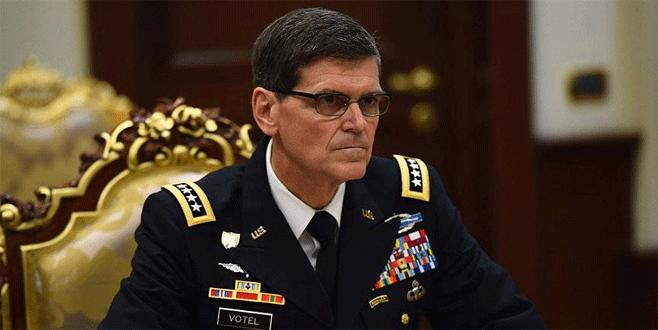 ABD'li komutandan 'yanlış anlaşıldım' açıklaması