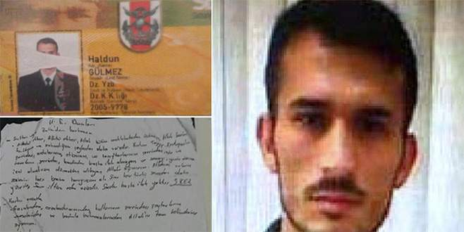 Üzerinden Gülen'in duası çıkan Yüzbaşı'nın itirafı