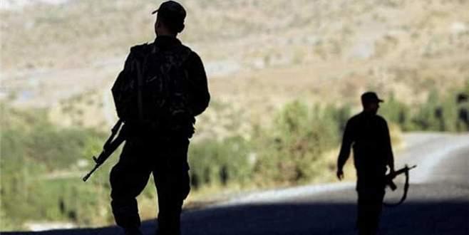 PKK'dan hain saldırı: 2 yaralı