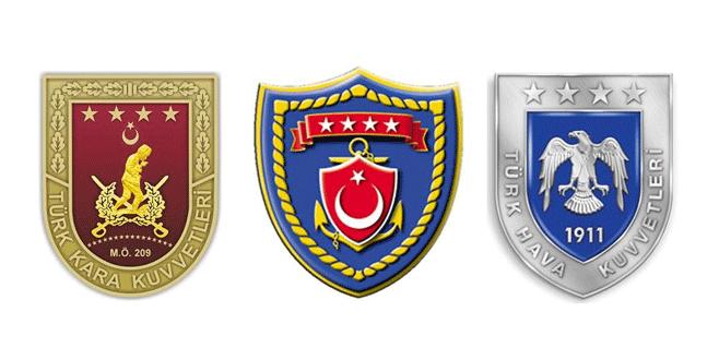 Kuvvet Komutanlıkları Milli Savunma Bakanı'na bağlandı