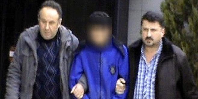 Kolye cinayeti sanığına 20 yıl hapis cezası