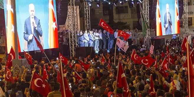Cumhurbaşkanı Erdoğan'a Almanya'dan 'telekonferans' engeli