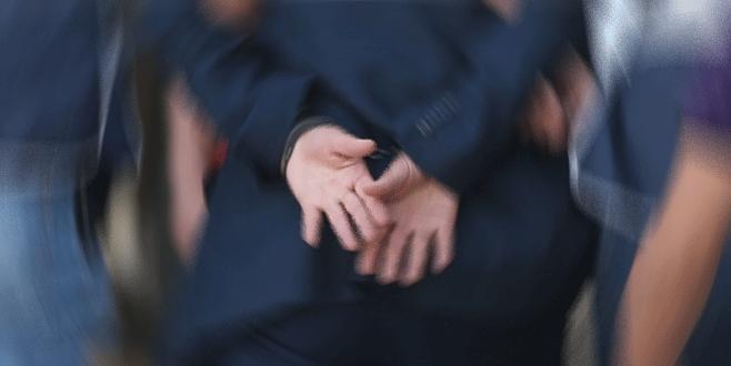 Bursa'daki FETÖ operasyonunda gözaltı sayısı arttı
