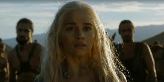 'Game of Thrones' 2018'de final yapacak