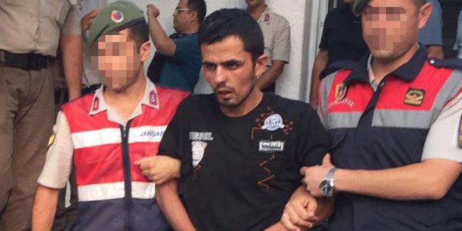 Marmaris'te yakalanan 11 darbeci asker böyle beslenmiş
