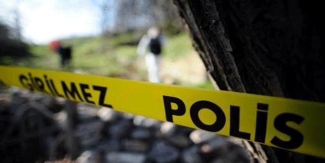 Bursa'da kayıp adamın cesedi meyve bahçesinde bulundu