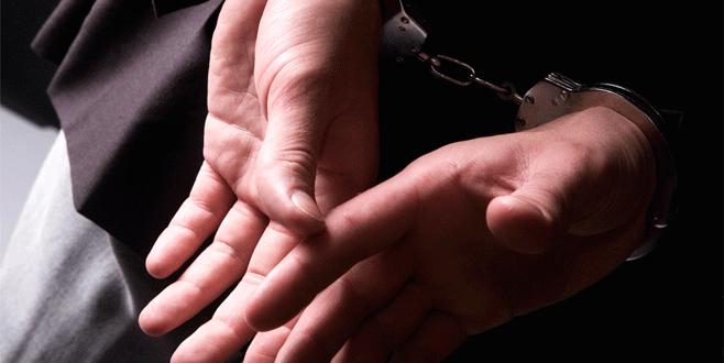 Bursa'da dört işadamı ile iki müdüre gözaltı