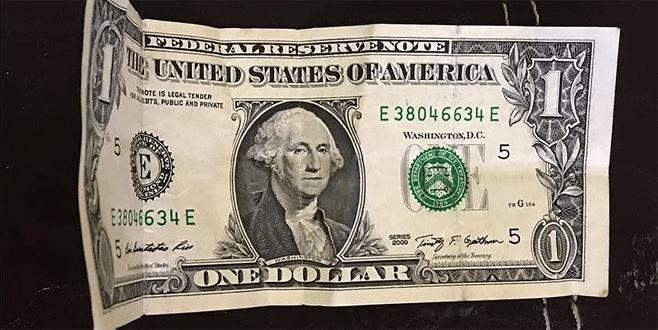 İşte FETÖ'cülerin üzerindeki '1 dolar'ın sırrı