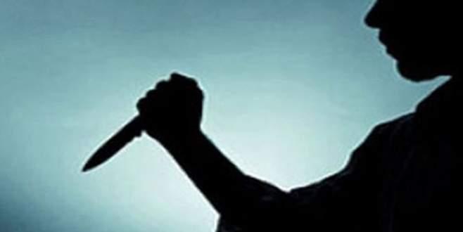 Düzce'de bıçaklı kavga: 1 ölü