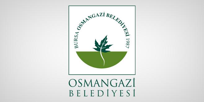 Osmangazi Belediyesi'nde FETÖ operasyonu