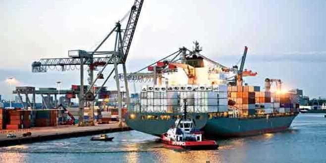 Dış ticaret açığı yüzde 32 azaldı