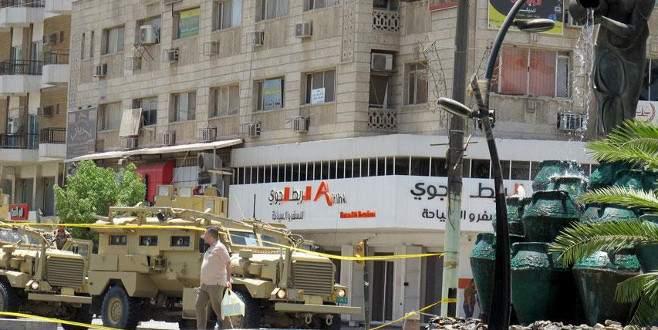 'Bağdat'ın askeri bir yapı almasını istemiyoruz'