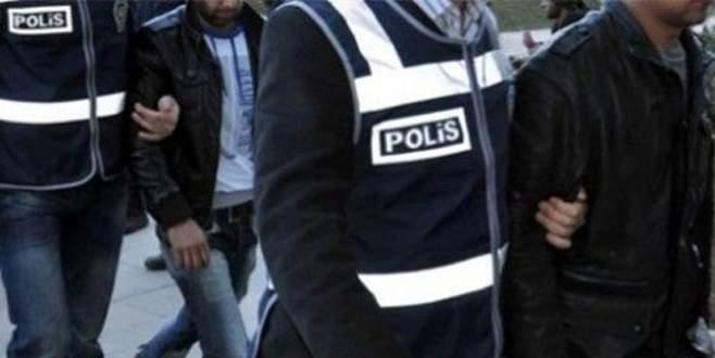 Ordu'da 75 kişi tutuklandı