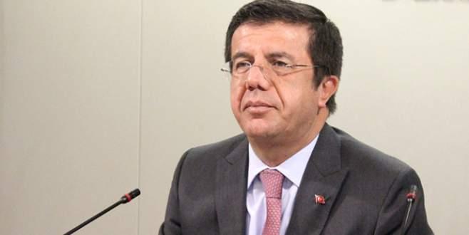 'Dış ticaret açığı azalmaya devam edecek'