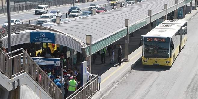 İstanbul'da 7 Ağustos'ta tüm toplu ulaşım araçları ücretsiz