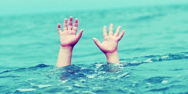 Bursa'da 5 yaşındaki çocuk havuzda boğuldu
