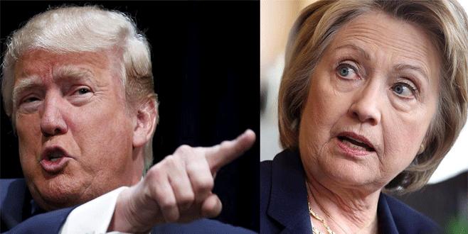 Hillary Clinton'a 'şeytan' dedi