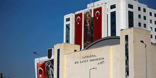 Bursa İl Jandarma Komutanı belli oldu