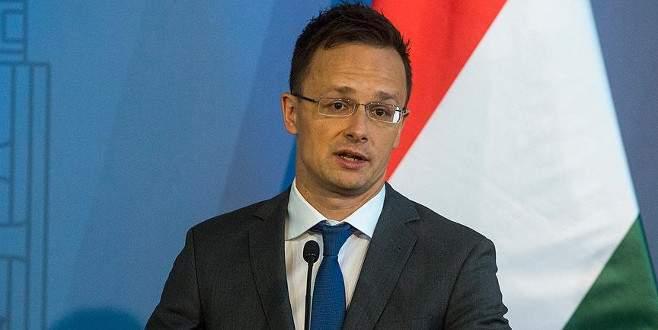 Macaristan'dan Türkiye'ye FETÖ ile mücadelede destek