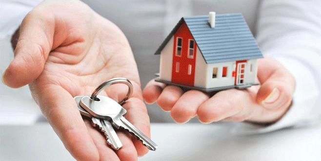 Ev alacaklara 'önemli' uyarı