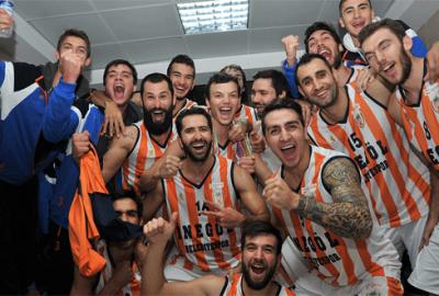 İnegöl Belediye Basketbol 2. Lig'de
