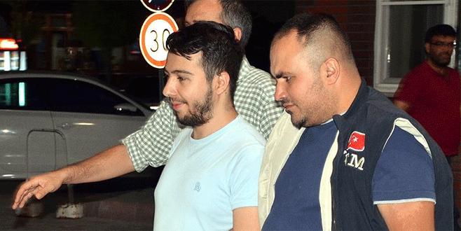 'Fuat Avni' operasyonunda 4 gözaltı