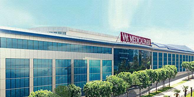 VM Medical Park Bursa kapılarını açıyor