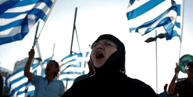 Atina'ya planlanan cami Yunan hükümetini böldü