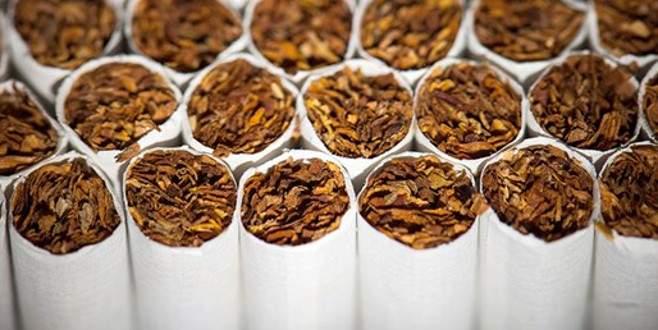 Sigara zammında 5 yılın rekoru