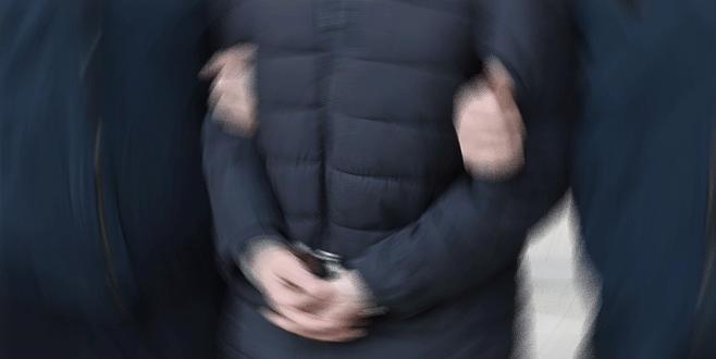 Ünlü kuruyemişçi tutuklandı