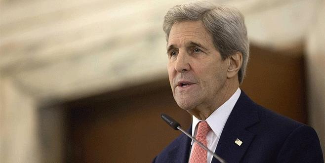 John Kerry Türkiye'ye geliyor