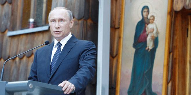 Rus heyet Türkiye'de