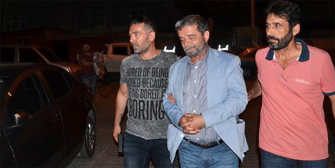 Türköne'nin de aralarında bulunduğu 14 kişiye tutuklama istemi